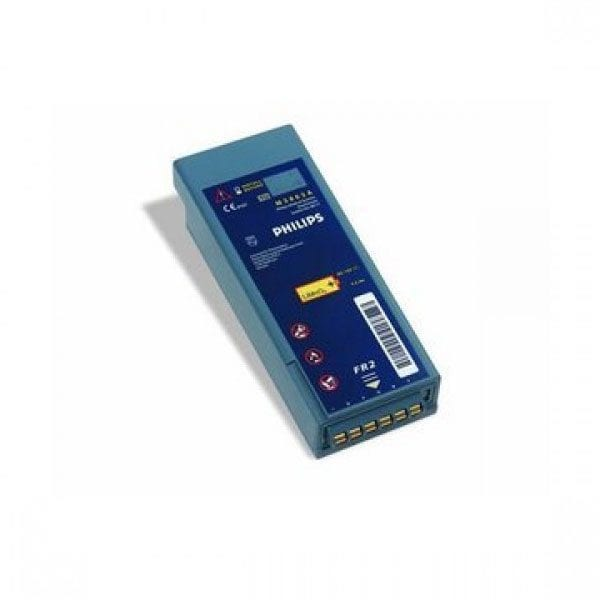 FR2 AED Aviation Battery