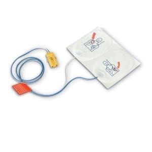 Philips FR2 AED Defibrillator Training Pads