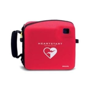 FR2+ AED Semi-Rigid Carry Case