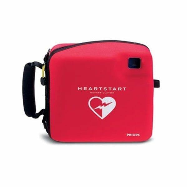 FR2+ AED Semi-Rigid Carry Case