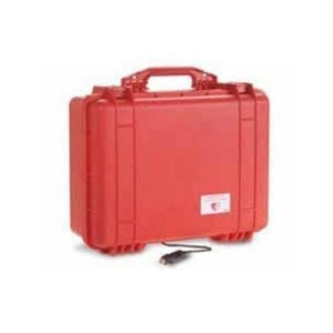 FR2 AED Temperature Control Carrying Case