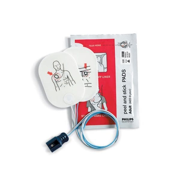 FR2+ Adult AED Pads