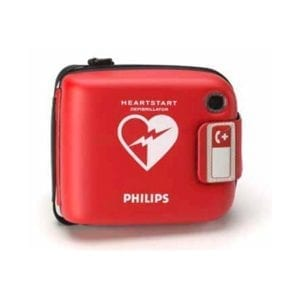 FRx AED Carrying Case