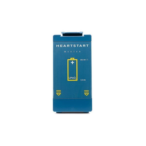 FRx AED Four Year Battery