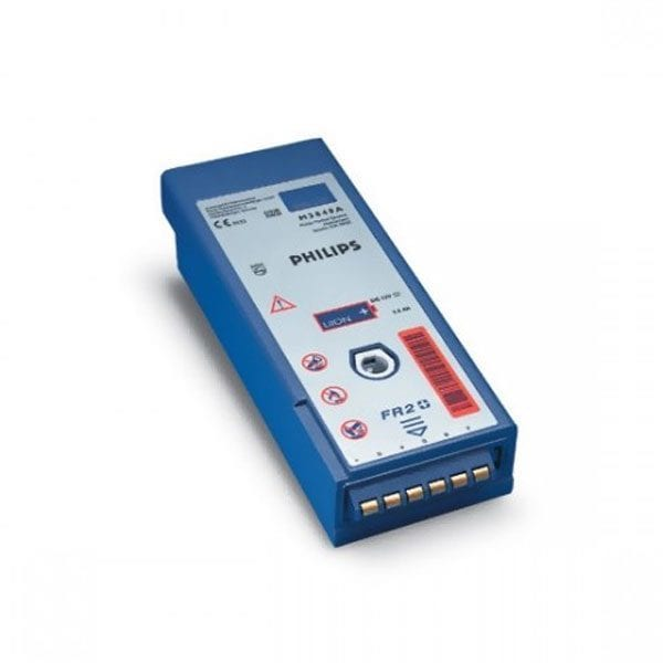 FR2 AED Rechargeable Battery