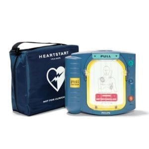 HeartStart OnSite Trainer