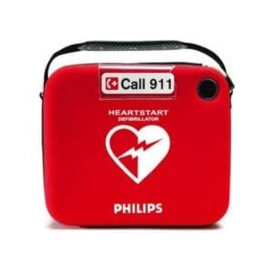 HeartStart Onsite Slim Carry Case