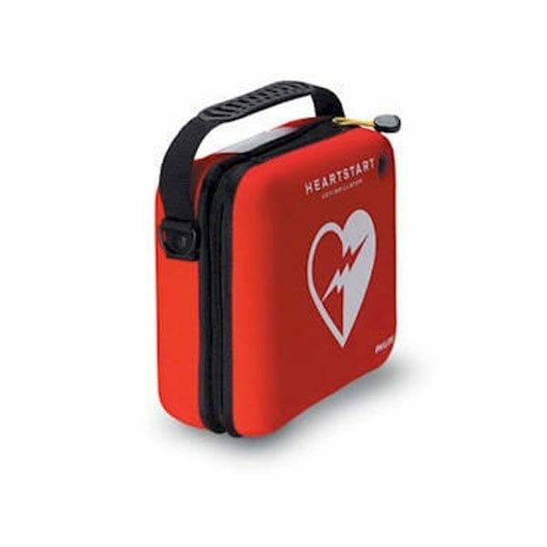 HeartStart Onsite Standard Carry Case