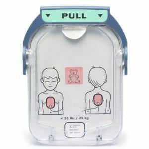 Philips HeartStart Infant/Child SMART Pads
