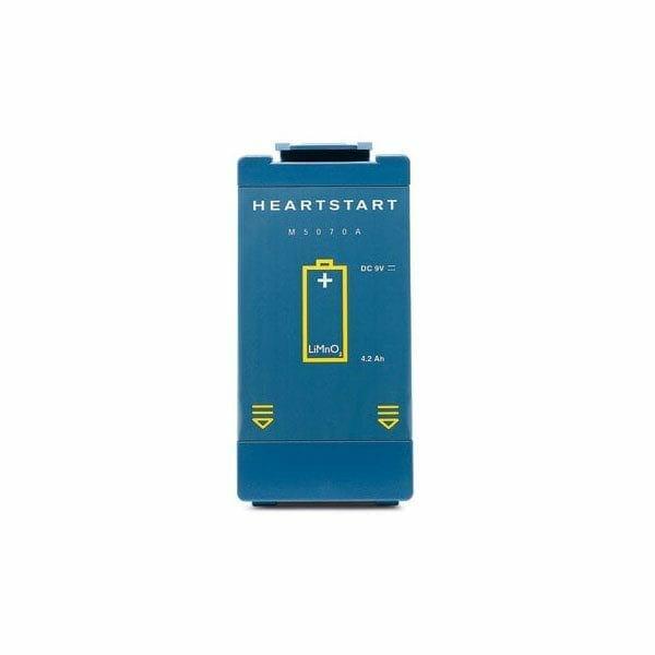 HeartStart OnSite Four-Year Battery