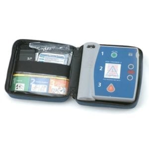 Philips HeartStart FR2 AED Trainer