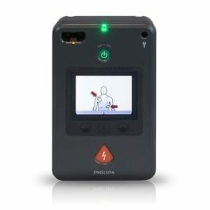 philips Fr3 Defibrillator