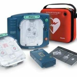 Philips HeartStart Onsite Defibrillator Accessories