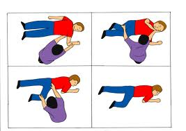 CPR Classes Include Recovery Position   Georgia CPR