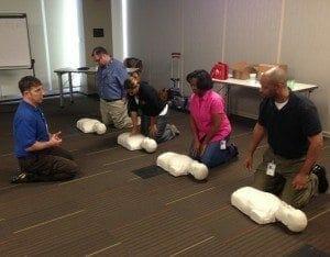 Atlanta CPR Classes