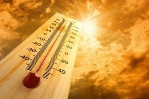 Heat Stroke – Heat Exhaustion Prevention & Treatment