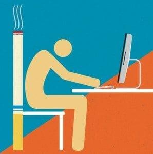 Sitting – The New Smoking