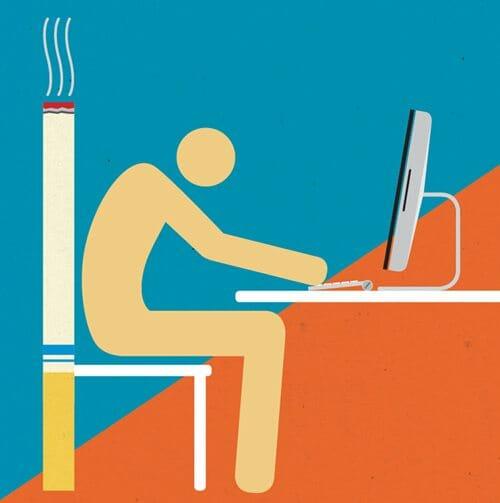 Sitting - The New Smoking