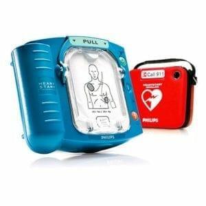 Philips HeartStart Onsite AED Training Supplies