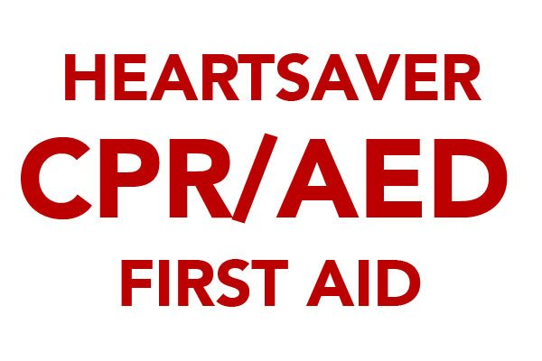 Heartsaver CPR Training by GA CPR