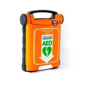 Picture of the Powerheart G5 AED