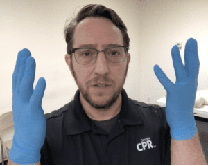 Gloves - Ups and downs of wearing gloves