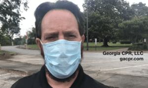 Universal Mask Use